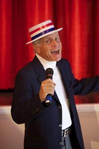 Jim Borax